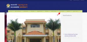 Davangere University examination
