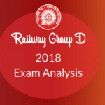 RRB Group D Exam Analysis 20th September 2018