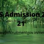 MUHS Admission 2020-21
