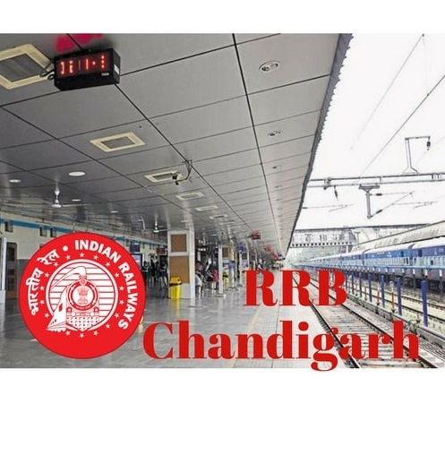 RRB-Chandigarh01 Online Application Form For Government Jobs In Mumbai on