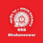 RRB Bhubaneswar Admit Card 2018