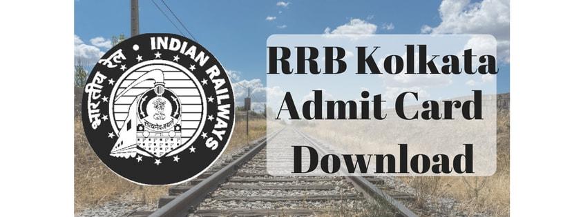 online application link for rrb kolkata