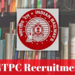RRB NTPC Recruitment 2018