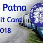 RRB Patna Admit Card 2018