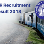 RRC Northern Railway Apprentice Recruitment Result 2017-18