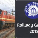 Railway Group D Recruitment 2018