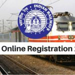 RRB Online Application 2018