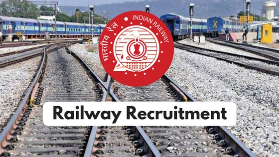Indian Railway Bharti 2018