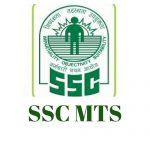 SSC MTS 2018