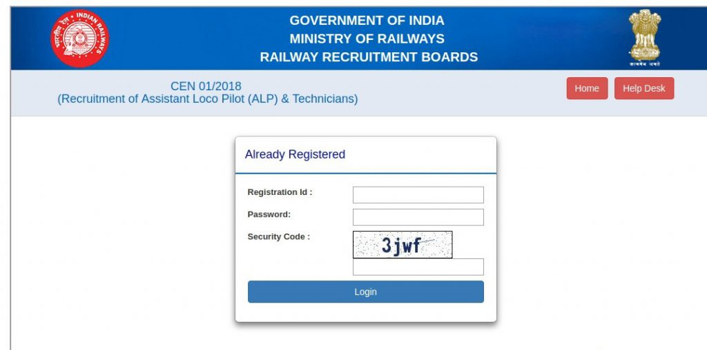 RRB Secunderabad NTPC Admit Card 2019: RRB NTPC Admit Card