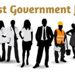 Latest Govt. Jobs 2018