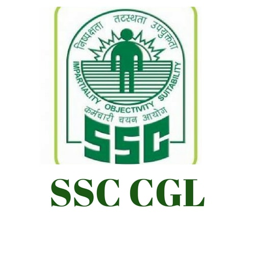 SSC-CGL Online Application Form For Government Jobs In Mumbai on