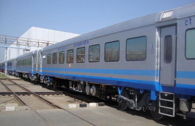 Shatabdi Express Train Timetable