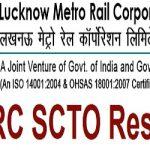 LMRC-SCTO-Results