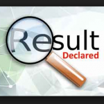 AIIMS MBBS Result 2018 Declared