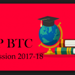 UPBTC Counselling 2018