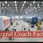 Integral Coach factory chennai recruitment 2018