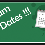 RPF Exam date 2018