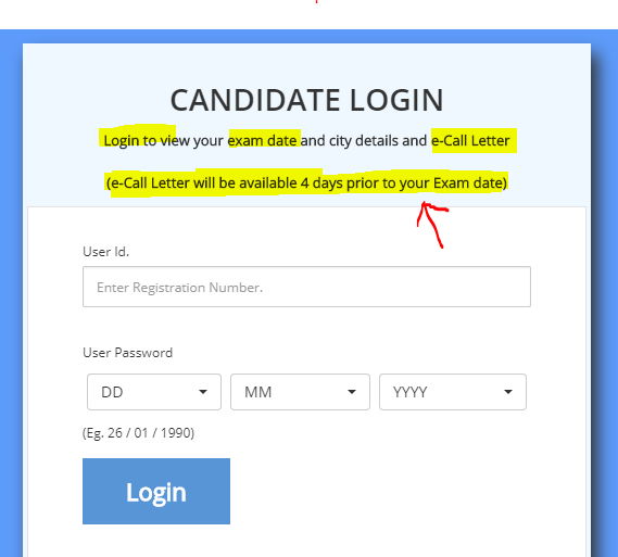 RRB ALP Admit Card (e-call Letter) 2018 Released