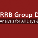RRB Group D Exam Analysis 17th September to 14 December 2018