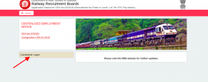 RRB Group D Mock test