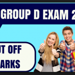 RRB Group D Cut off marks 2018