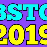 BSTC 2019