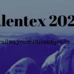 Talentex 2020